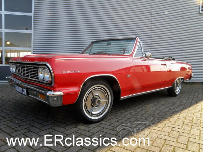 Chevrolet 1964 a vendre