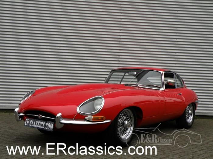 Jaguar 1962 a vendre