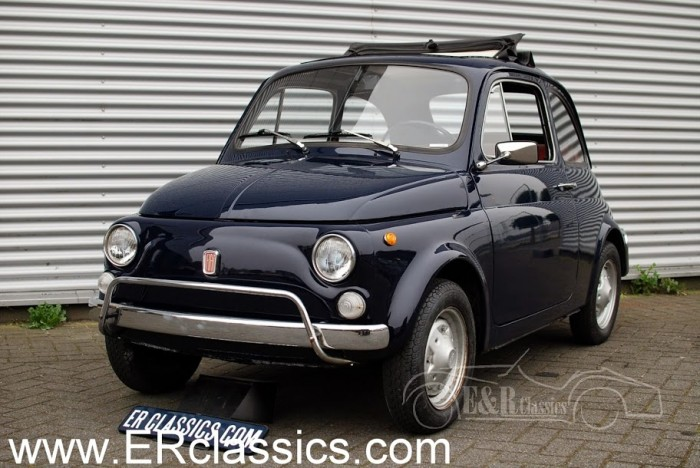 Fiat 1973 a vendre