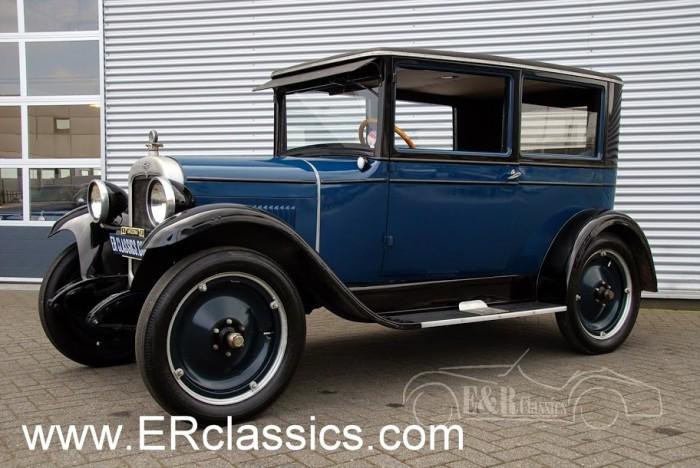 Chevrolet 1928 a vendre