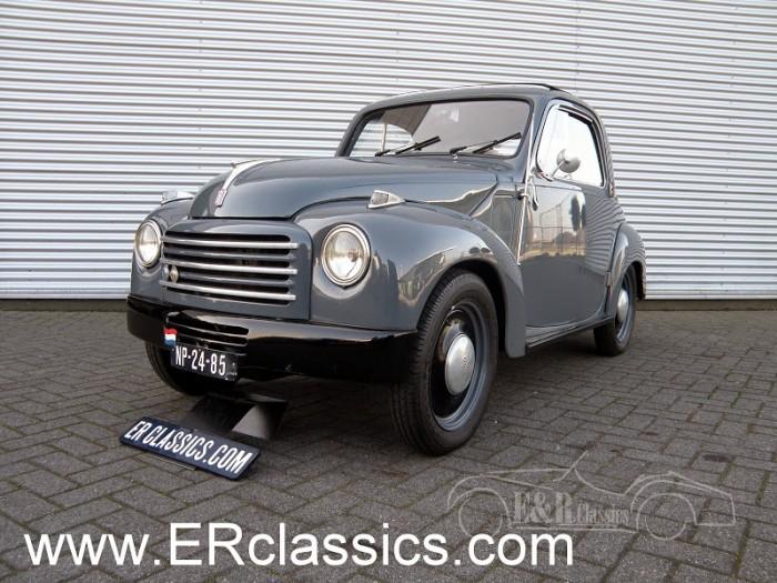 Fiat 1953 a vendre