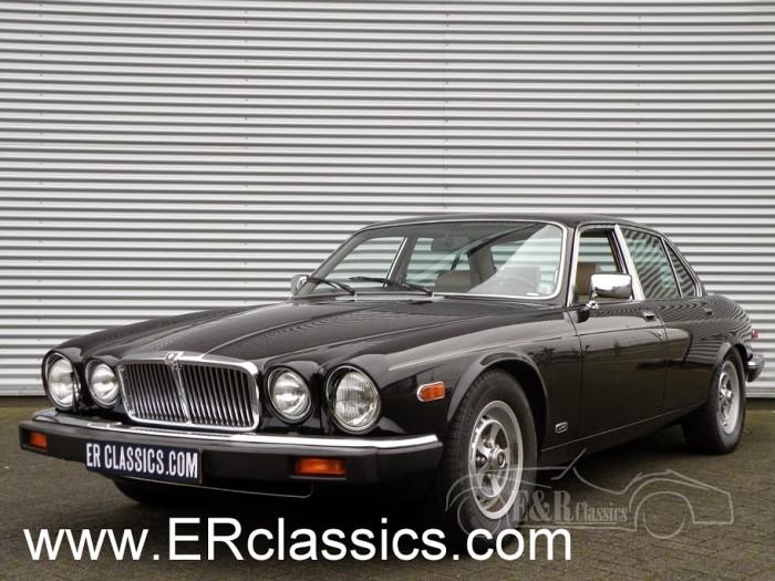 Jaguar 1992 a vendre