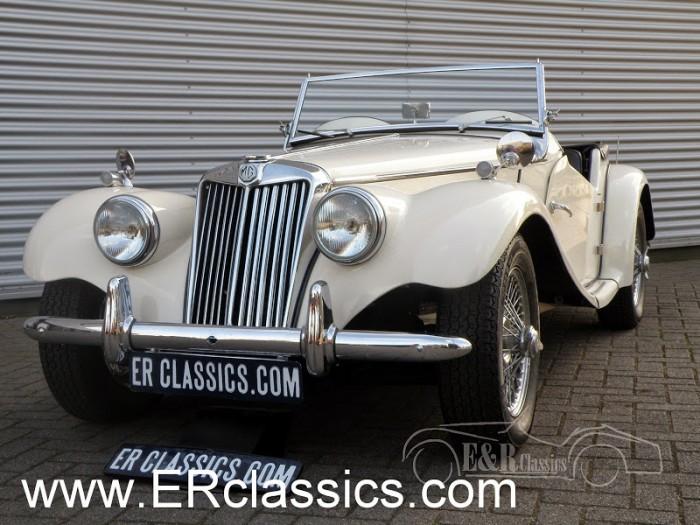 MG 1955 a vendre