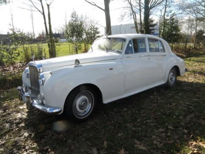 Bentley 1958 a vendre