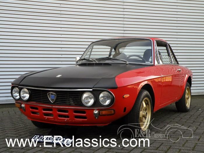 Lancia 1972 a vendre