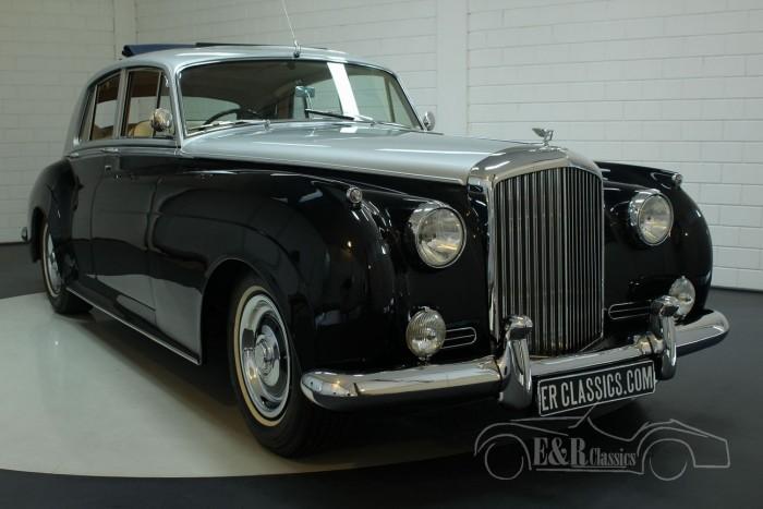 Bentley S1 1956  a vendre