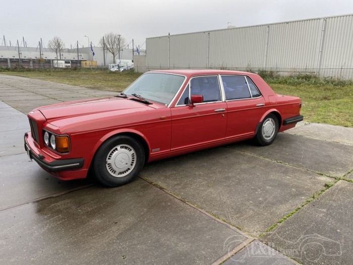 Bentley Turbo  a vendre