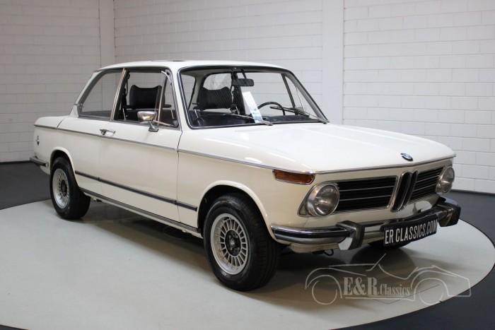 BMW 2002 a vendre