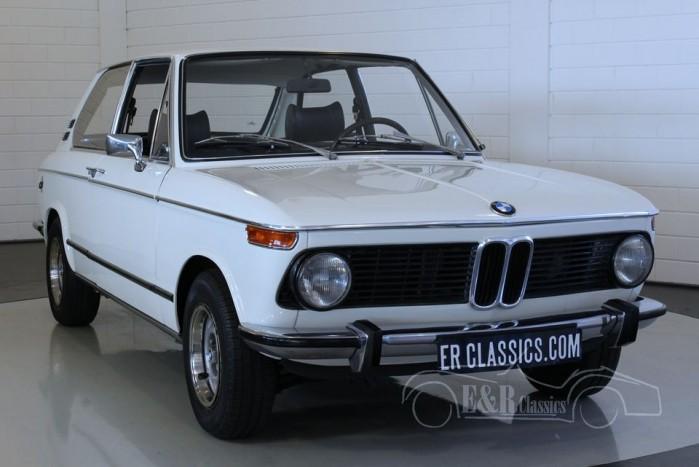 BMW 2002 Touring 1974 a vendre