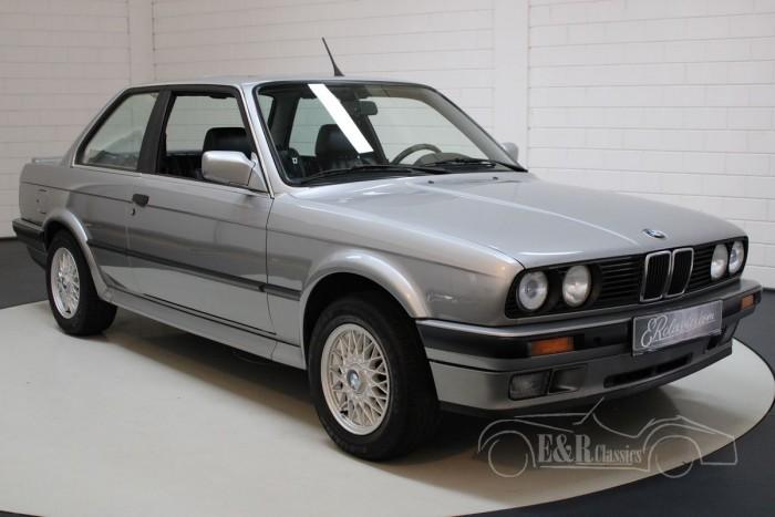 BMW 325 IX 1988  a vendre