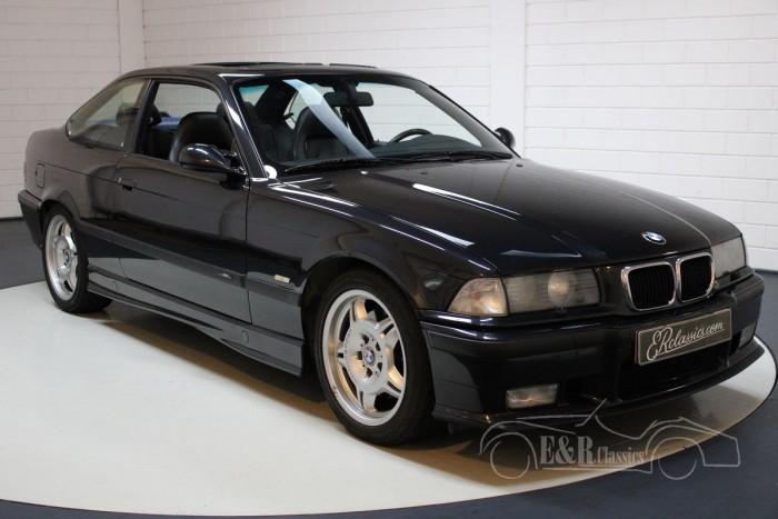 BMW M3 Coupe 1998 a vendre