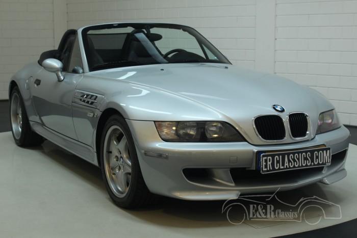 BMW Z3 M Roadster 1997 a vendre