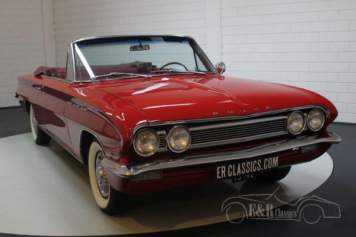 Buick Skylark Cabriolet 1962  a vendre