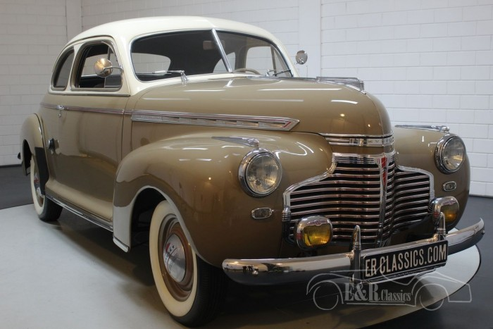 Chevrolet Special Deluxe 1941  a vendre
