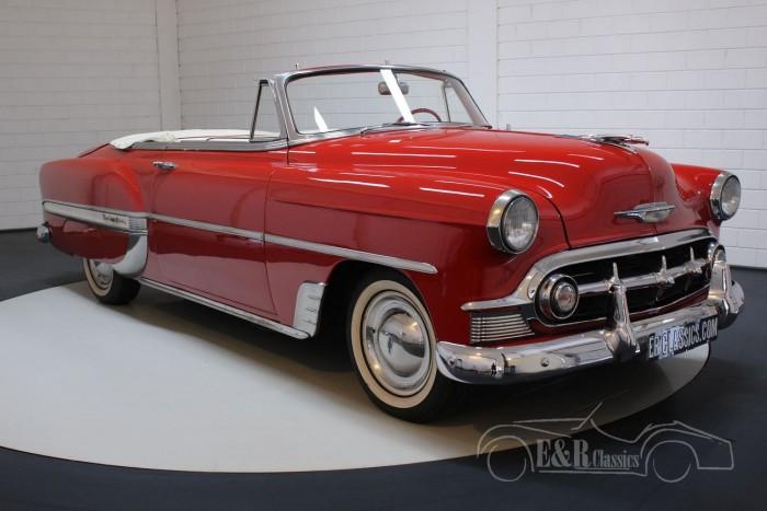 Chevrolet Bel Air 1953  a vendre