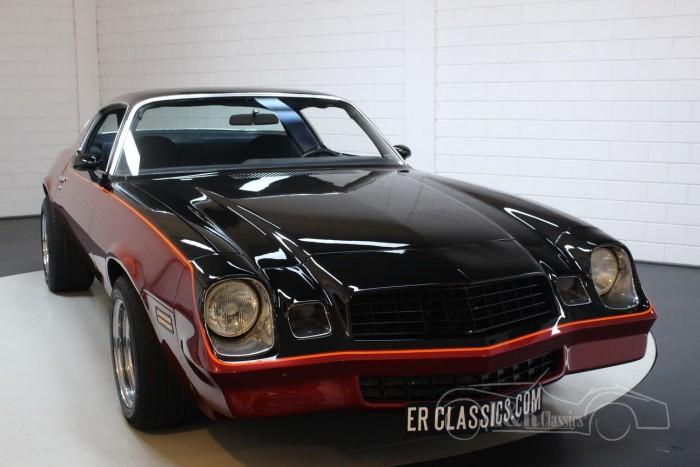 Chevrolet Camaro 5.7 V8 Coupe 1978 a vendre
