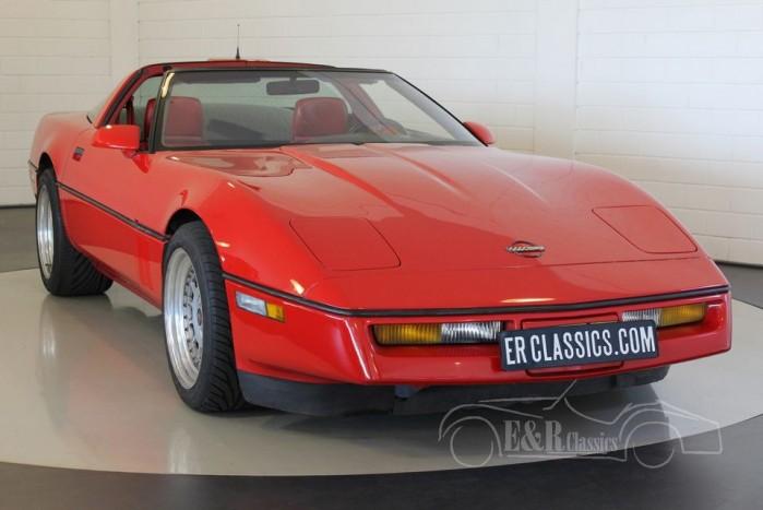 Chevrolet Corvette ZR-1 C4 Targa 1990 a vendre