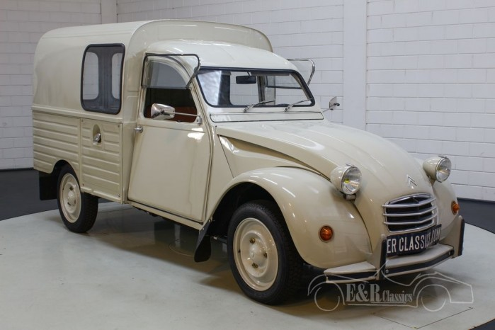 Citroën AK400  a vendre