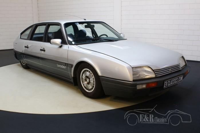 Citroën CX Leader a vendre