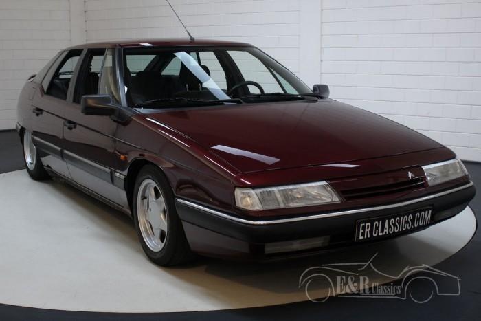 Citroën XM 2.0i Berline 1992  a vendre