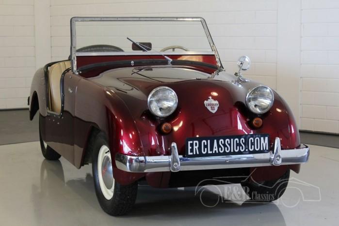 Crosley HotShot Roadster 1950 a vendre