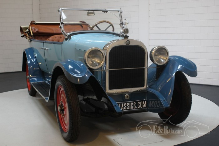 Dodge Brothers Series 116 Touring convertible 1925 a vendre