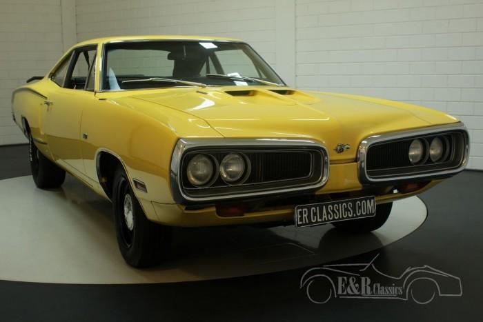 Dodge Coronet Super Bee 1970  a vendre