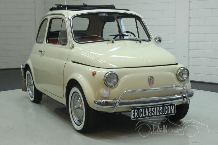 Fiat 500L 1969  a vendre