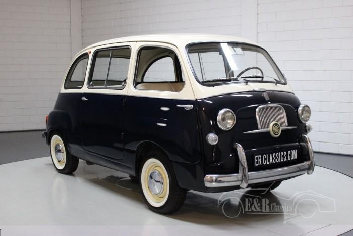 Fiat 600 Multipla a vendre