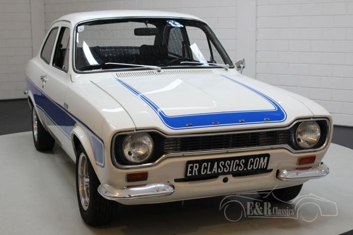 Ford Escort MKI RS2000 1974 a vendre