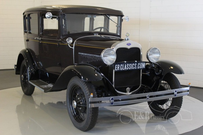 Ford Model A Fordor 1930 a vendre