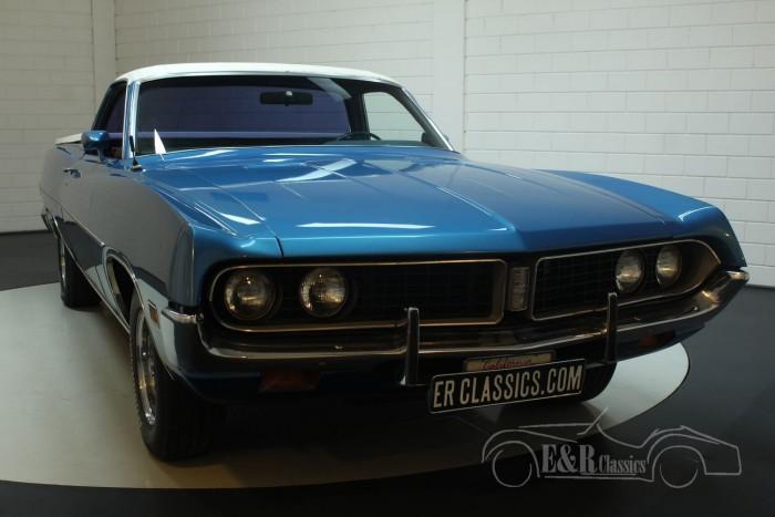 Ford Ranchero 1971  a vendre