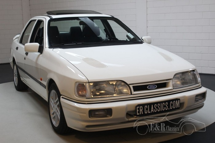 Ford Sierra RS Cosworth 4x4 1990  a vendre