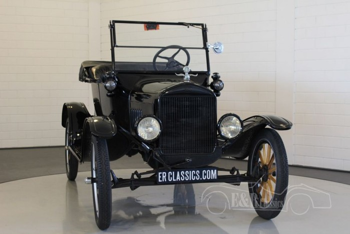 Ford T-model Cabriolet 1923 a vendre