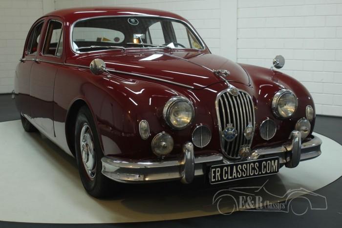 Jaguar MK1 1956 a vendre