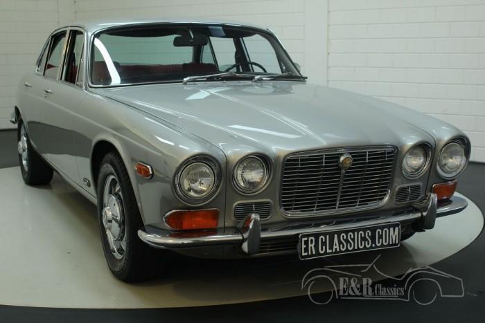Jaguar XJ6 Series 1 1973  a vendre