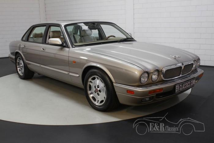 Jaguar XJ6 Sport a vendre