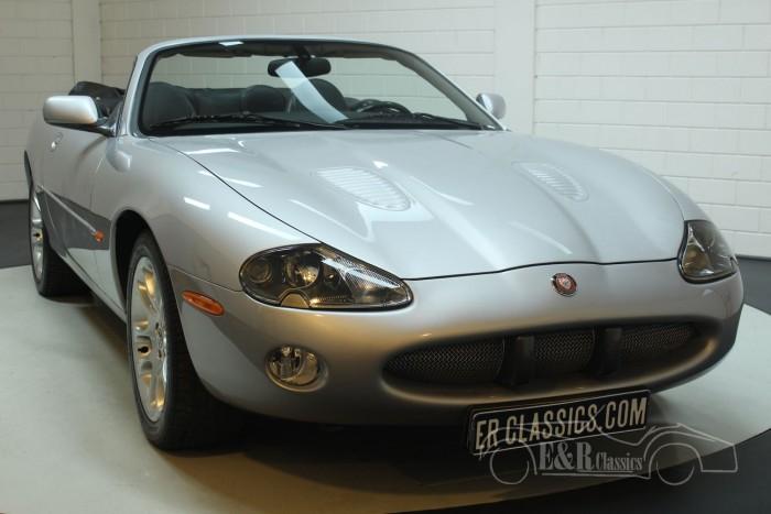 Jaguar XKR Cabriolet 2000  a vendre
