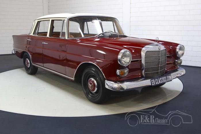 Mercedes-Benz 200 D  a vendre