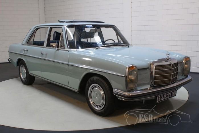 Mercedes-Benz 220 D a vendre