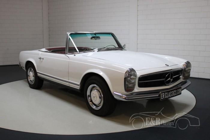 Mercedes-Benz 230 SL a vendre