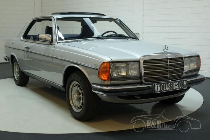 Mercedes-Benz 280 CE (W123) 1978  a vendre