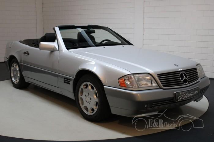 Mercedes-Benz 280SL 1995  a vendre