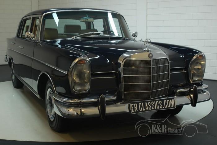 Mercedes-Benz 300 SE Lang 1964 a vendre