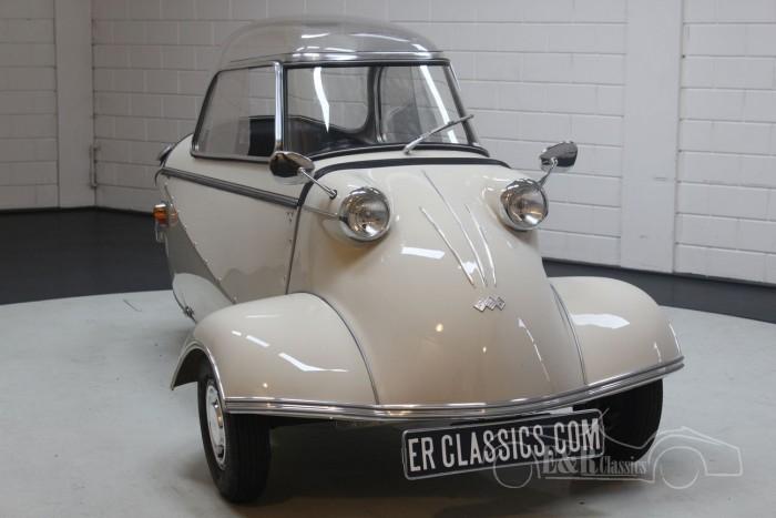 Messerschmitt KR 200 1963 a vendre