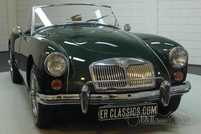 MGA 1600 Cabriolet 1960  a vendre