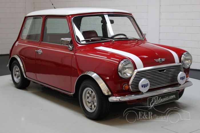 Mini 1000 HLE a vendre