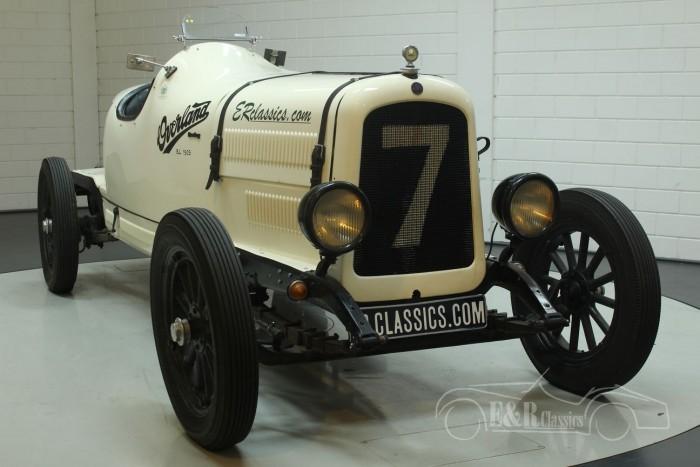 Overland Model 93-6 Racer 1925 a vendre
