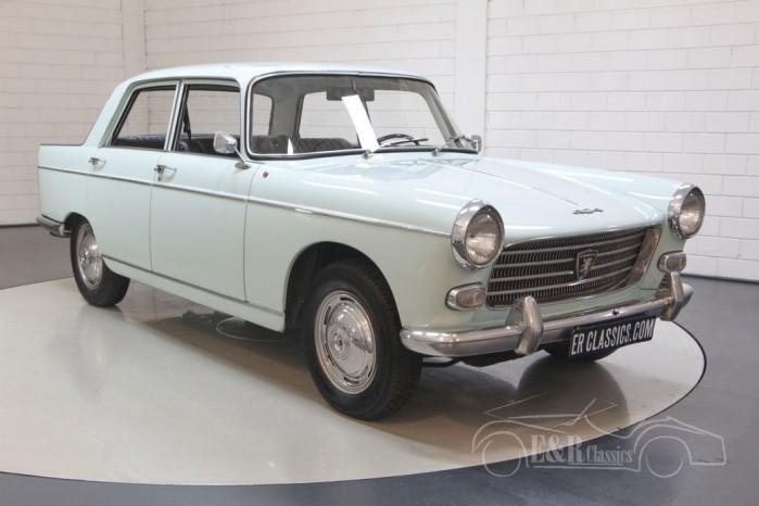 Peugeot 404 a vendre