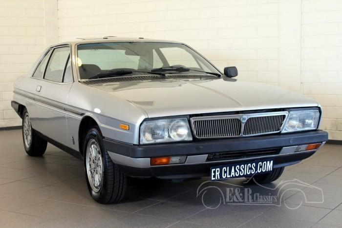 Lancia Gamma 2500IE Coupe 1982 a vendre